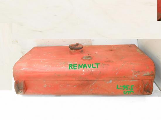 Reservoir tracteur renault 96