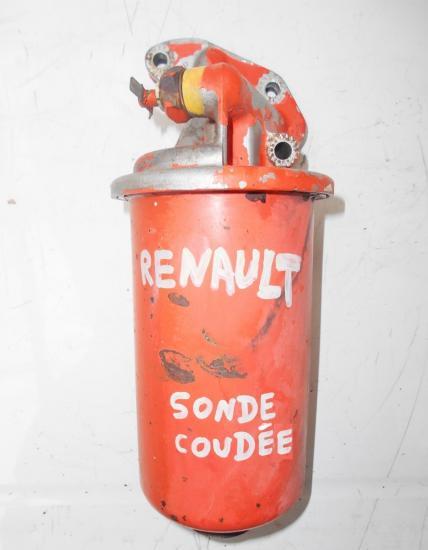 Support de filtre a huile tracteur renault 55 57 88 r55 r57 r88