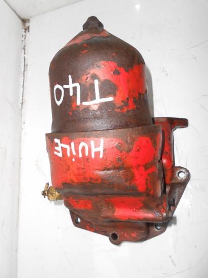 Support filtre a huile moteur tracteur agricole avto t40 t 40