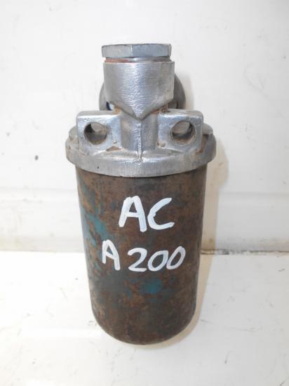 Support filtre a huile tracteur fordson dexta super dexta ac a200