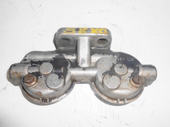 Support filtre diesel tracteur bosch 0450134010