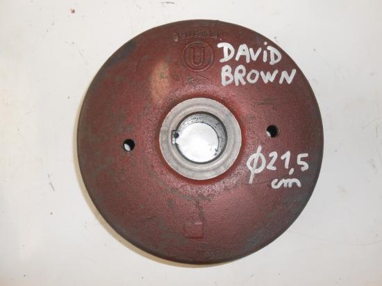 Tambour de frein tracteur david brown