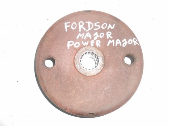 Tambour de frein tracteur ford fordson major power major