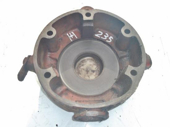 Tambour de frein tracteur mc cormick f235 fu235 f fu 235