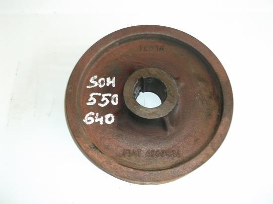Tambour someca 550 640