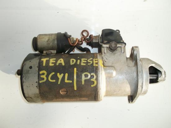 Tea 20 p3 diesel