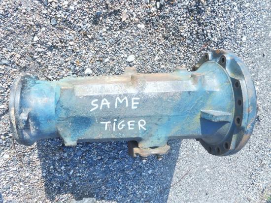 Trompette tracteur same tiger 100