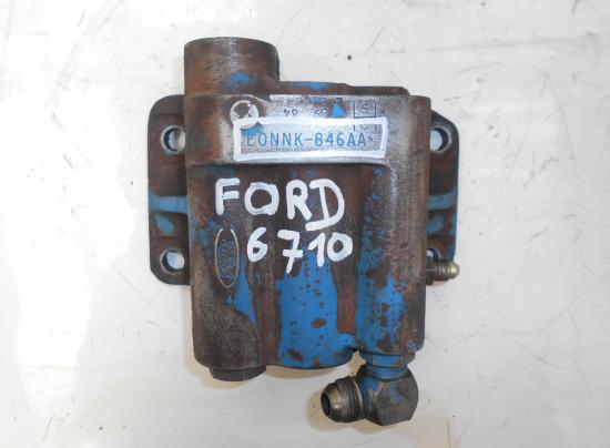 Valve hydraulique tracteur ford 6710