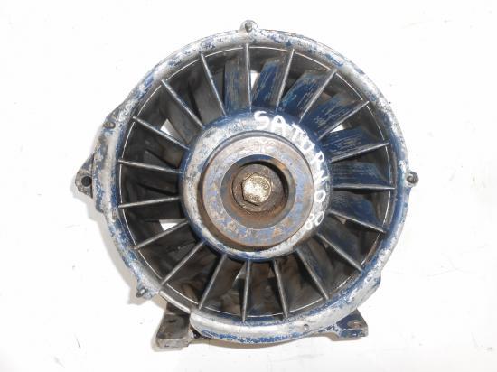 Ventilateur de refroidissement turbine helice tracteur same saturno 80 saturno80