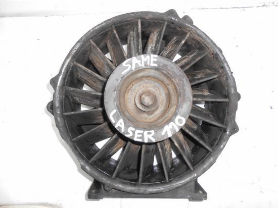 Ventilateur helice turbine piece tracteur same laser110 laser 110