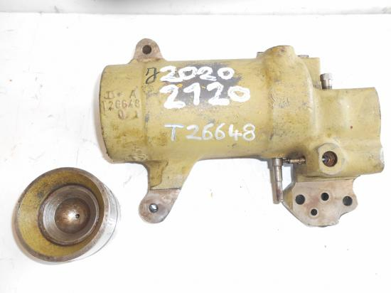 Verin chemise piston relevage tracteur john deere 2020 2120