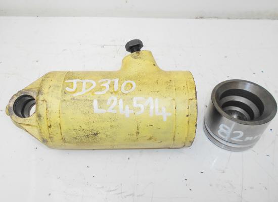 Verin cylindre piston de relevage john deere tracteur 310
